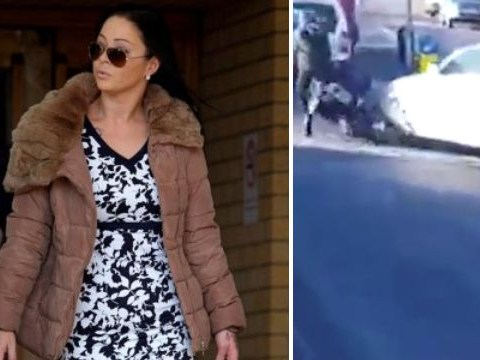 Woman who had sex with doctor on ward faces jail for road rage
