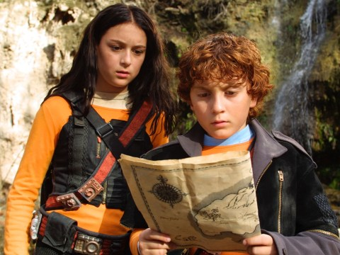 Juni from Spy Kids is all grown up and dating Meghan Trainor now