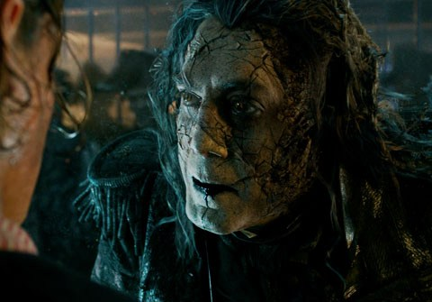 5 questions we have from the first trailer of Pirates Of The Caribbean: Dead Men Tell No Tales