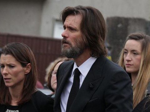 Jim Carrey seeks court sanction against estranged husband of his late ex-girlfriend Cathriona White