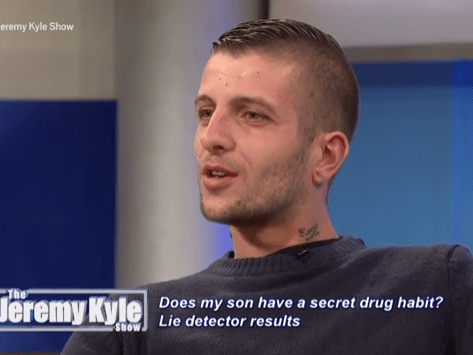 Jeremy Kyle sparks fury as he appears to encourage a guest to commit suicide