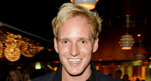 Jamie Laing will be starring in a celebrity special of Tattoo Fixers for Stand Up To Cancer