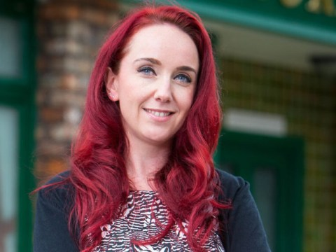 Coronation Street boss Kate Oates insists the show still has its humour amid the darker storylines