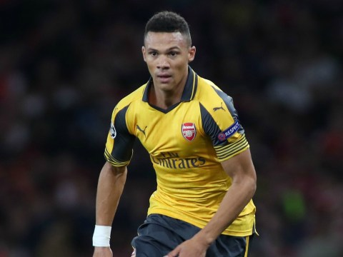 Arsenal ace Kieran Gibbs gets England call-up to replace Southampton's Ryan Bertrand