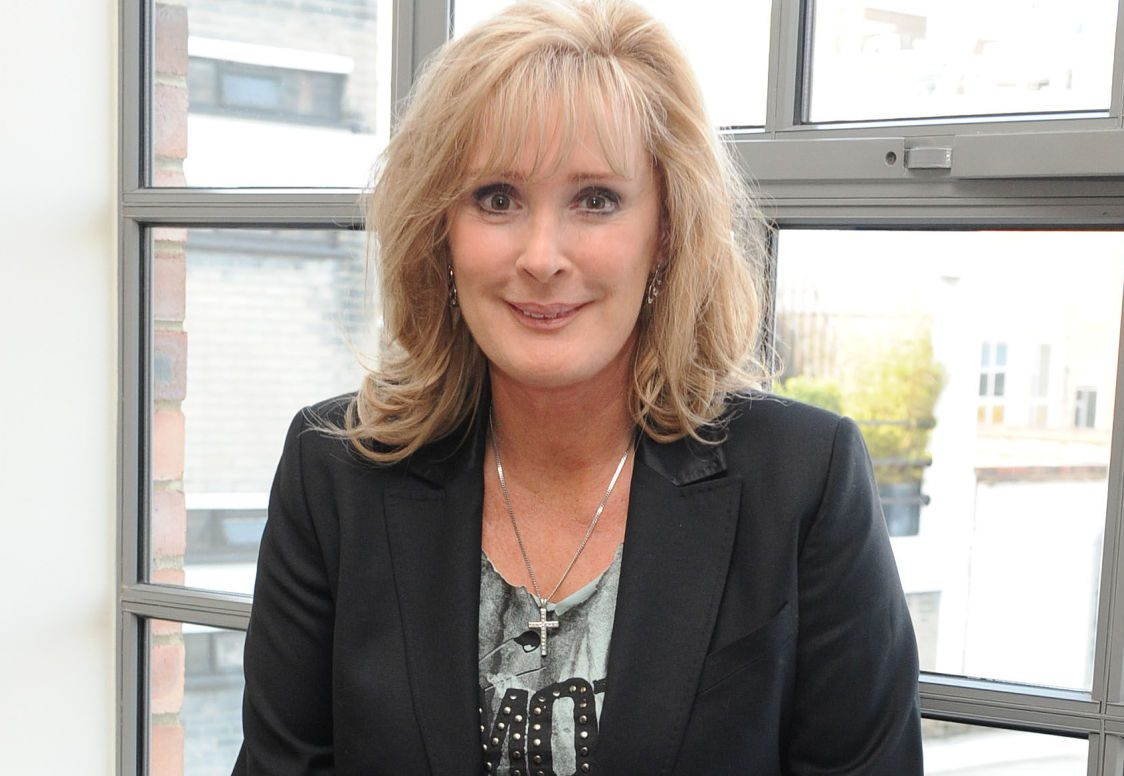 Corrie's Beverley Callard claims TV boss said her depression would make her 'unreliable' and ruin her career