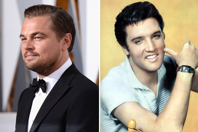 Leo DiCaprio's next movie will see him play Elvis Presley's producer (Picture: Getty)