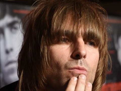 Liam Gallagher just got very sweary at Noel for 'blanking' Supersonic premiere