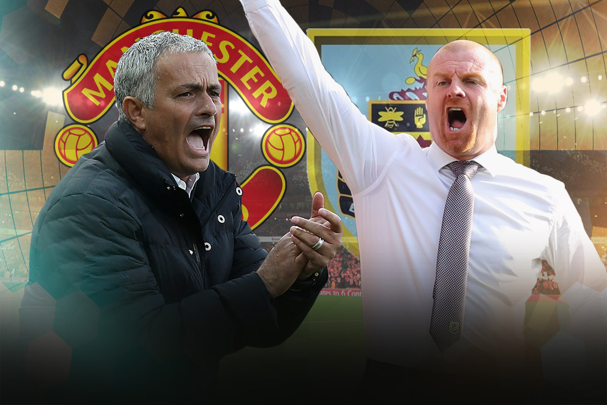 Manchester United v Burnley: Metro.co.uk's big match preview