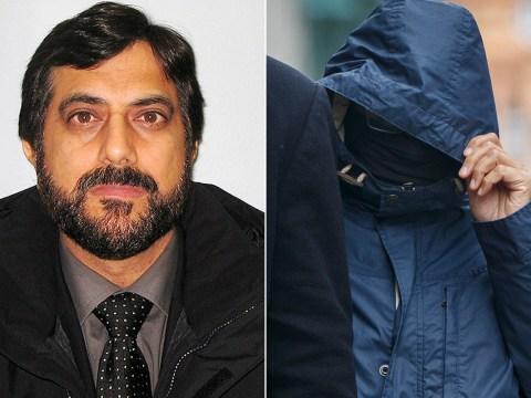 'Fake Sheikh' Mazher Mahmood jailed for 15 months over Tulisa drugs case