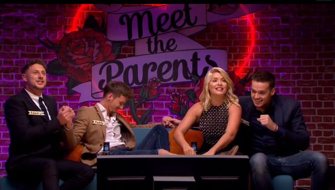 Is Meet The Parents the new Blind Date? The viewers seem to think so