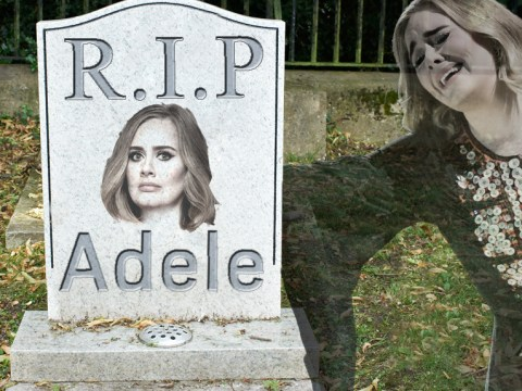Alan Carr reveals he thought Adele had died when she stayed over at his house