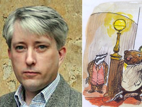 Man jailed for life after murdering book dealer to get Wind in the Willows first edition