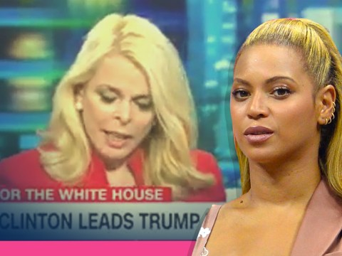 Politician calls Hillary Clinton a hypocrite by quoting Beyonce lyrics