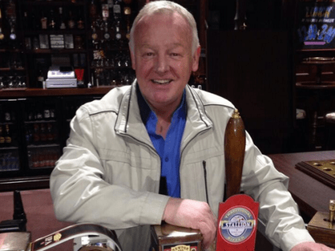 Coronation Street spoilers: Les Dennis films his final scenes as Michael Rodwell but does he die?