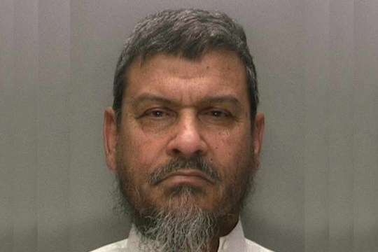 Imam convicted of sex attacks on two girls in mosque flees country on fake passport