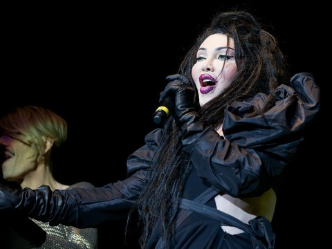 Celebrity Big Brother star and Dead Or Alive singer Pete Burns dies aged 57