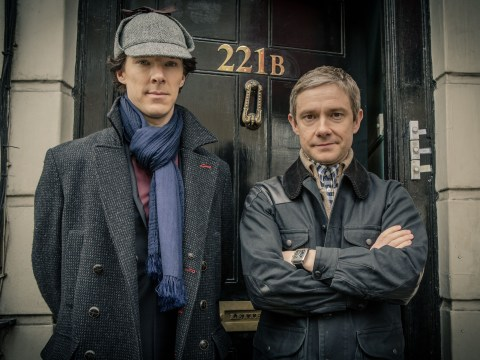 When is Sherlock series 4 on TV and everything else you need to know