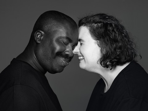 Rankin takes beautiful photos of people with learning disabilities for Mencap