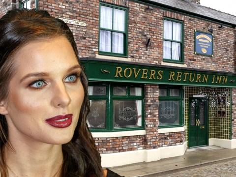 Coronation Street spoilers: First details of Rosie Webster's return revealed