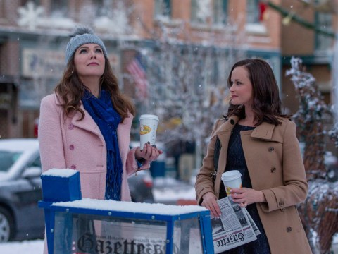 The best foods to eat while you binge watch the Gilmore Girls revival
