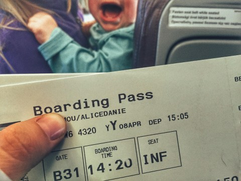 Airline introduces child-free zones on all its flights