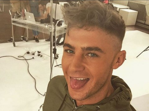 Scotty T is well up for running the Queen's twitter account for free after Palace puts out job ad offering £30k