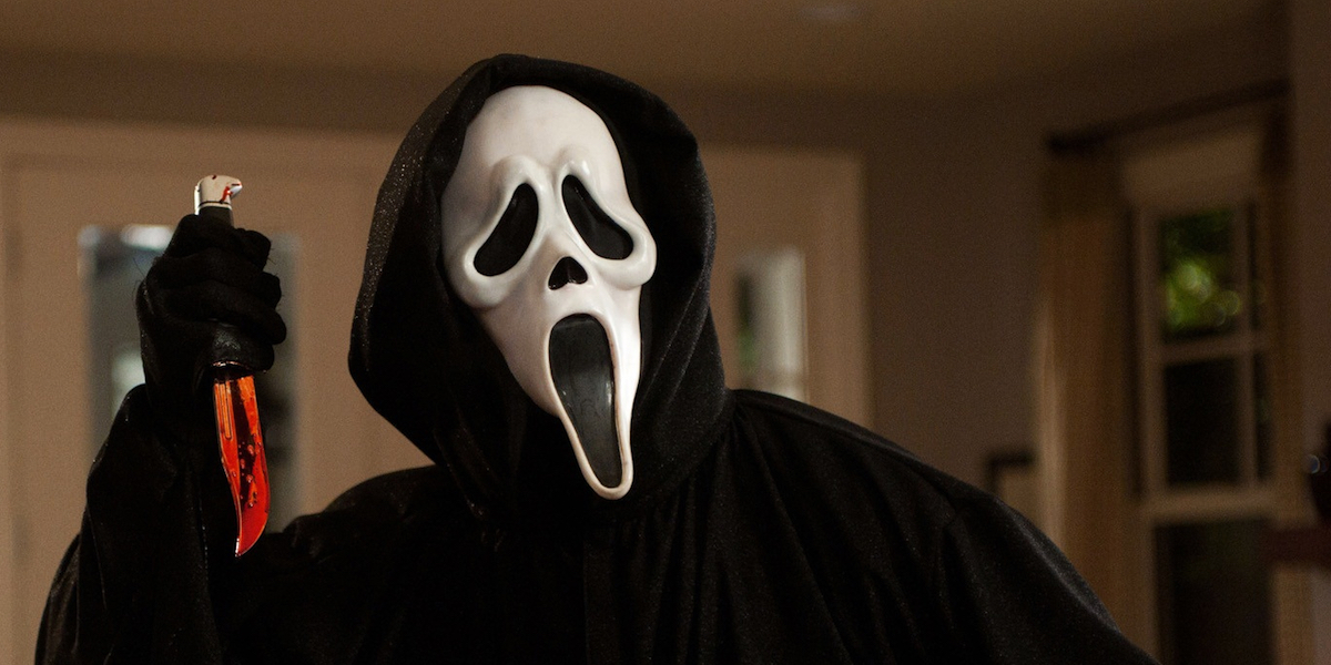 QUIZ: How well do you really know horror classic Scream?