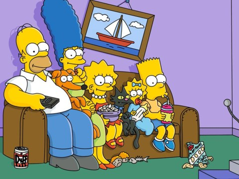 The Simpsons just broke a very significant TV record after being renewed for two more seasons