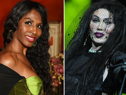 Sinitta pays tribute to Pete Burns: 'We had a fractured relationship but we made our peace'