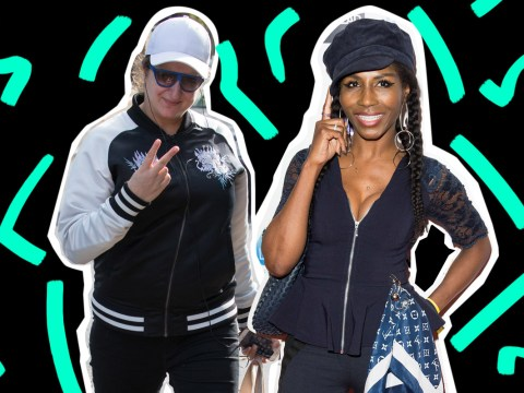 Sinitta is not a fan of Honey G and thinks she will be kicked off The X Factor very soon