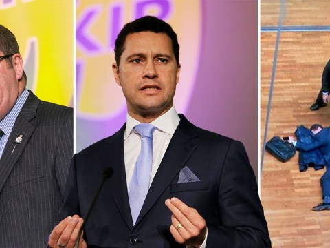 Steven Woolfe speaks for first time after being punched during UKIP meeting