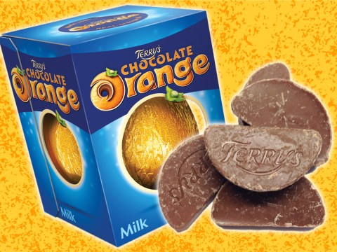 Terry's Chocolate Orange is now 10% smaller and people are outraged