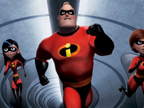 Frozone's back! Samuel L Jackson tweets photo from first voice session for Incredibles 2