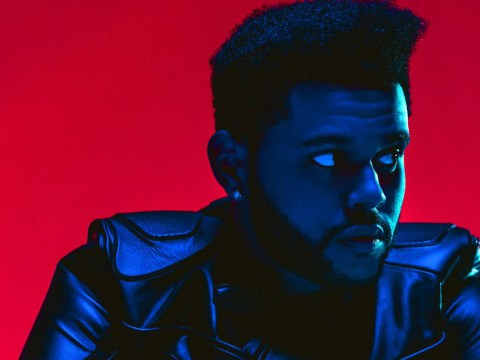 The Weeknd announces UK arena tour for 2017