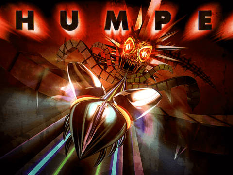 Thumper review – Lovecraftian rhythm action