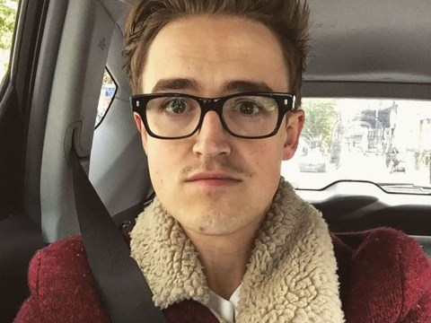 Does this photo prove McFly's Tom Fletcher is joining the I'm A Celebrity 2016 line-up?