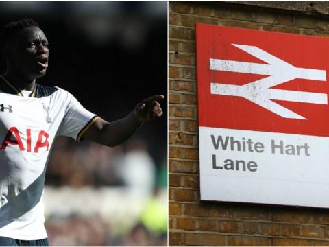 Tottenham face £12million bill for White Hart Lane station name change