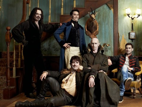 Vampire comedy What We Do In The Shadows is getting a TV spin-off