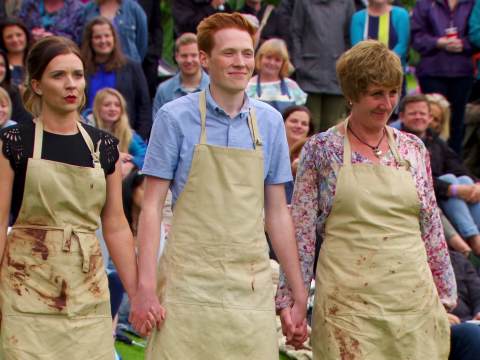 The Great British Bake Off Final 2016: What happened on the night?