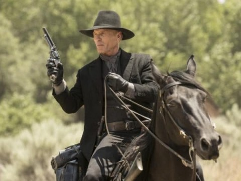 This Westworld theory claims the Man In Black is actually an older version of another character