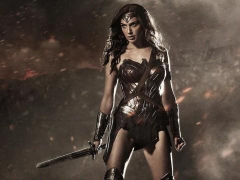 Backlash after Wonder Woman is made a UN amabassador
