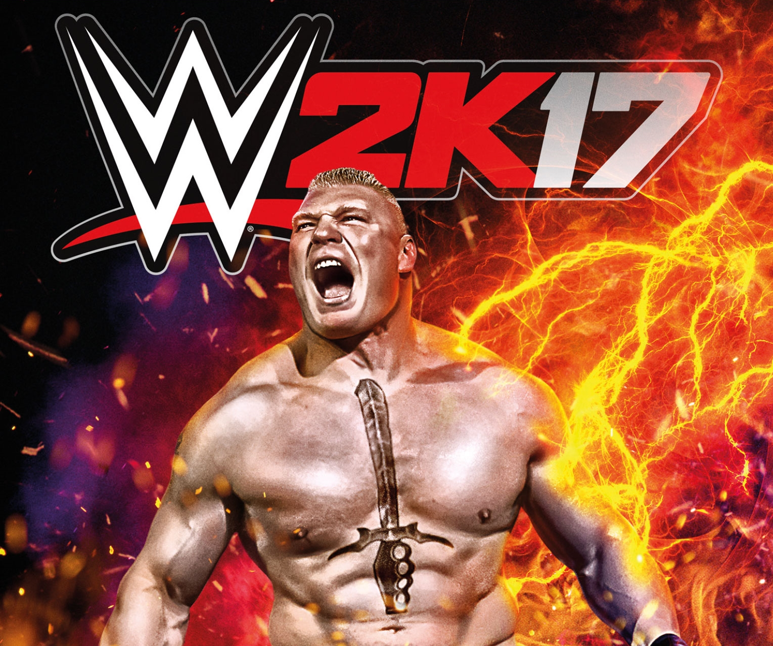 WWE 2K17 review – face turn