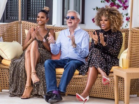 The X Factor: What happened with the Groups at Louis Walsh's Judges' Houses episode?
