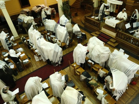 Yom Kippur 2016: What's the Jewish Day of Atonement all about?