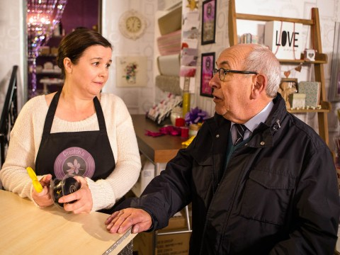 Coronation Street spoilers: Mary Taylor seeks answers about her past