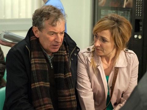 Emmerdale star Charlotte Bellamy warns Emma Barton could put Laurel Thomas and Arthur in danger