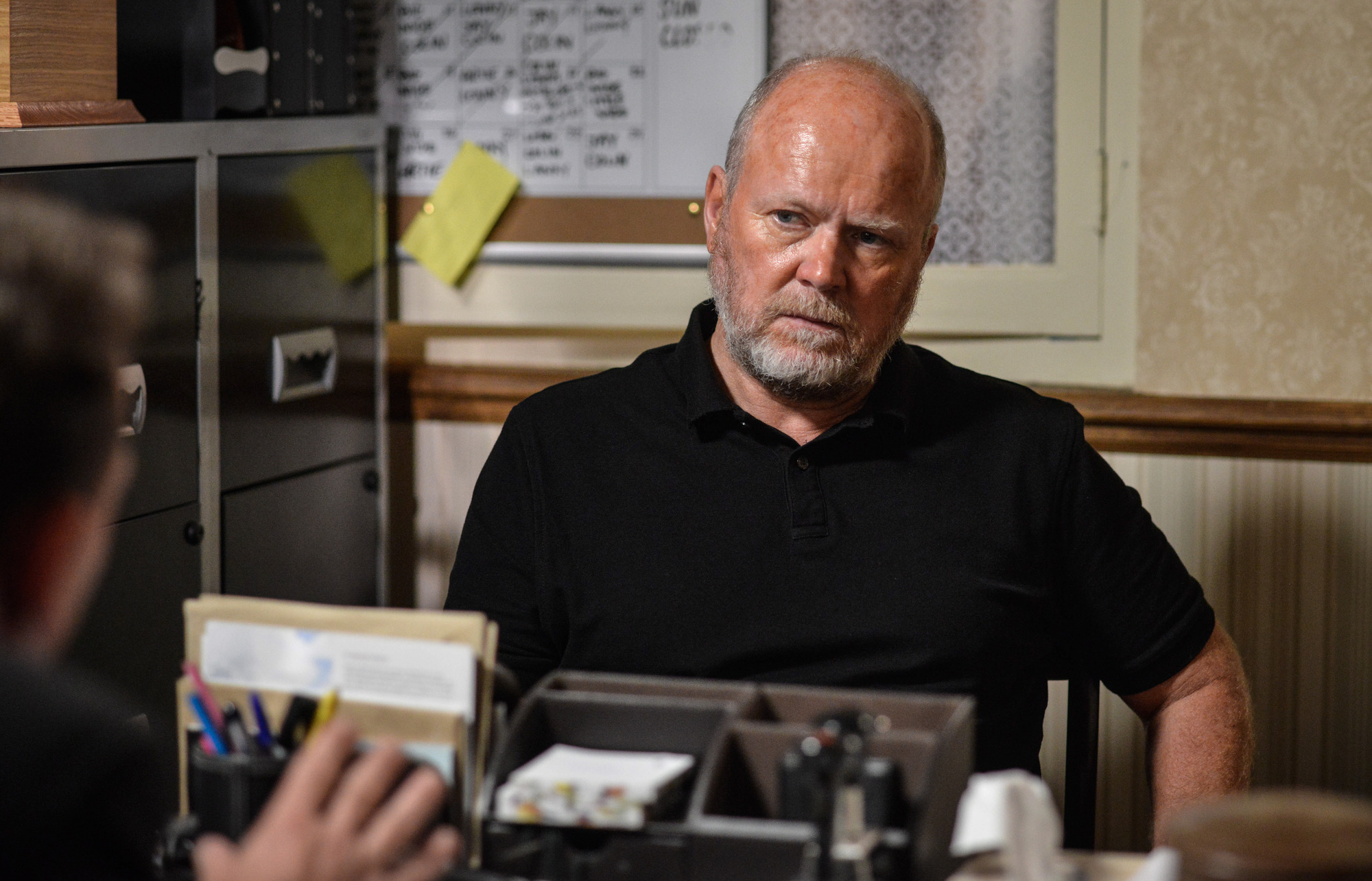 EastEnders spoilers: Phil Mitchell reveals that he is going to die