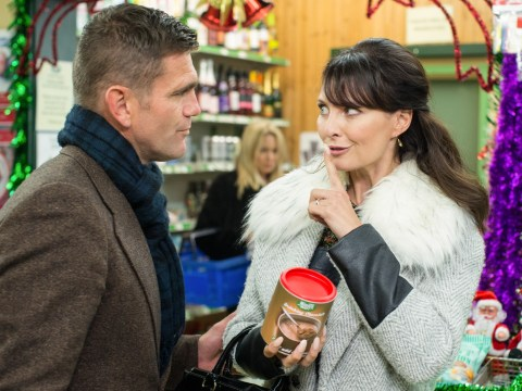 EastEnders spoilers: Are Jack Branning and Honey Mitchell having an affair?