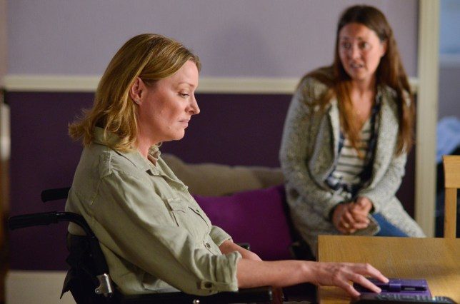 EastEnders spoilers Is this the end for Ian and Jane Beale