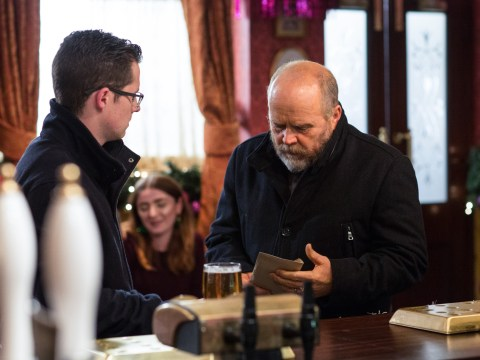 EastEnders spoilers: Will Ben Mitchell make amends with Phil before it's too late?
